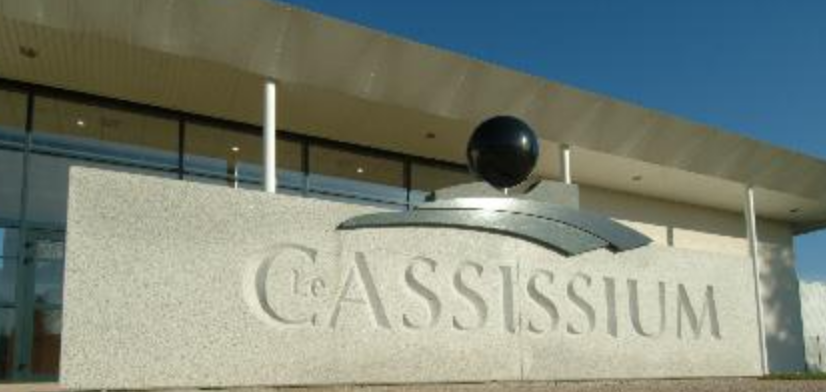 Cassiss 1