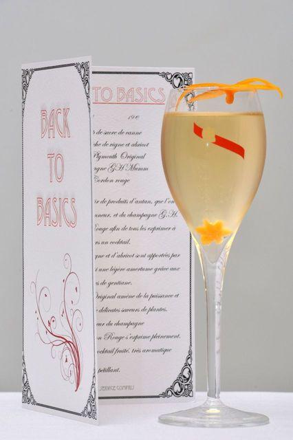Cocktails 14e trophee mumm 5