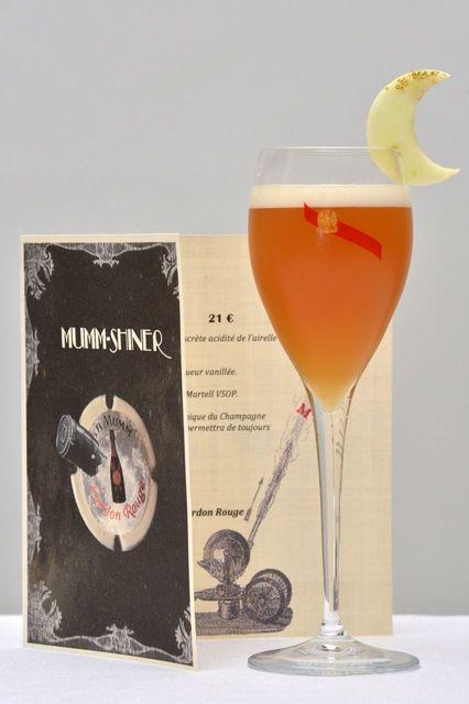 Cocktails 14e trophee mumm 9