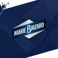 Marie brizard logo 2016