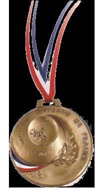 Medaille maf2