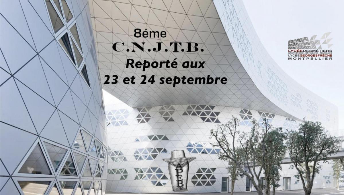 Report cnjtb