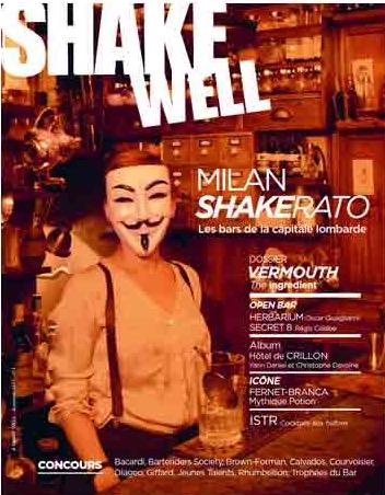 Shakewell